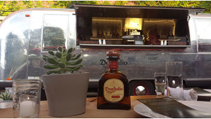 The Tequila Don Julio Airstream Speakeasy