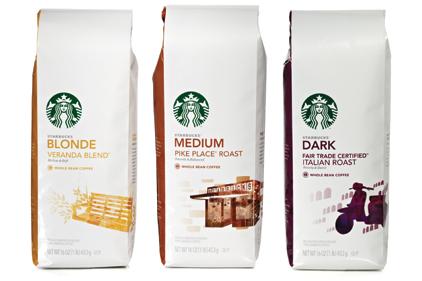 Starbucks Coffee And Tea Resource Manual.