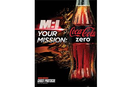 market research coke zero 10 facts to celebrate coke zero's here are 10 fun coke zero tidbits from its first decade on the market: coke's r 10 facts to mark the brand's 10th birthday.