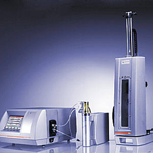 Soft drink analyzer