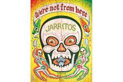 Jarritos mural