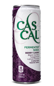 Berry Cassis