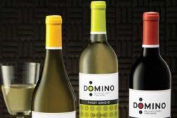 Domino wine feature image