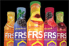 FRS recyclable bottles