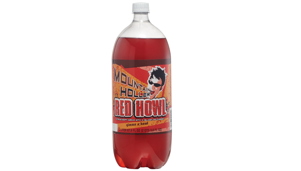 Mountain Holler Red Howl