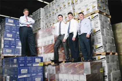 Wirtz Beverage Group Jobs 37