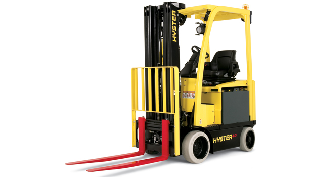Hyster equipment