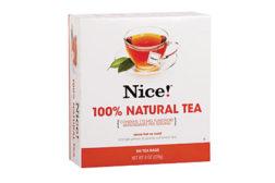 Nice Natural tea