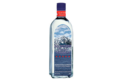Glacier Vodka