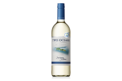 Two Oceans wine