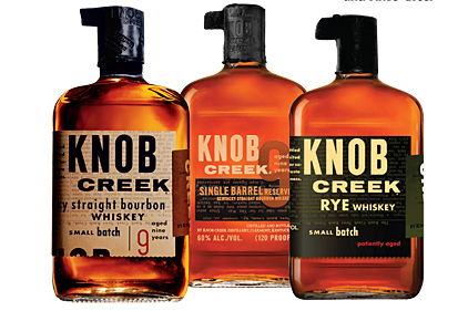 Up Close With Knob Creek 2012 09 12 Beverage Industry
