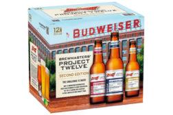 Budweiser Project Twelve