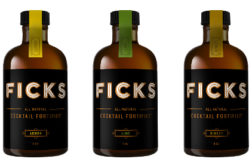 Ficks Cocktail Fortifiers