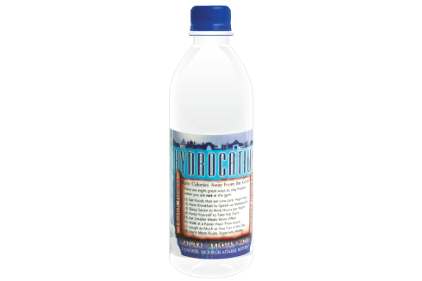 Hydrocation water