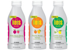 Kees protein drinks