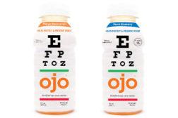 Ojo Fortified Eye Care Nectar
