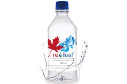 Releaf water