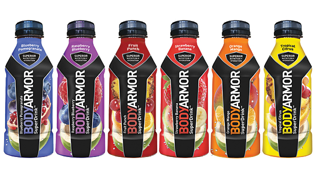 bodyarmor super drink