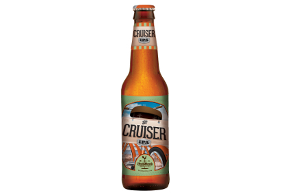 Beach Haus Cruiser IPA