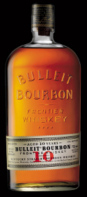 Bulleit 10 Kentucky Straight Bourbon Whiskey