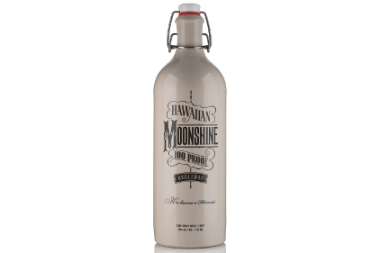 Hawaiian Moonshine