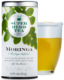 Moringa SuperHerb Tea