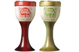 Fetzer's Crimson and Quartz wines
