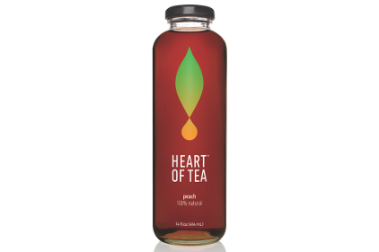 Heart of Tea