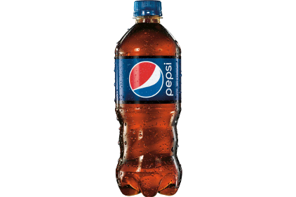 Pepsi redesigns its bottles