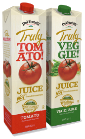Truly juices
