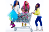 Wat-aah partners with the OMG Girlz for new campaign