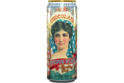 Arizona Chocolate Fudge Float Sparkling Soda