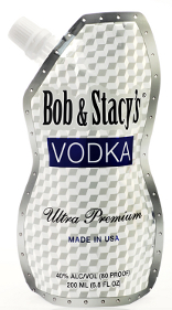 Bob & Stacy's Vodka