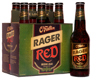 Rager Red Irish Ale