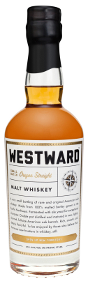 Westward Oregon Straight Malt Whiskey