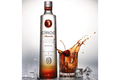 Ciroc, Sean 'Diddy' Combs introduce amaretto-flavored ...