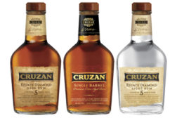 Cruzan Distiller's Collection