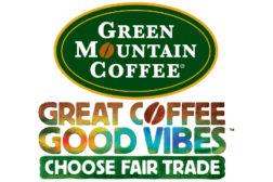 GMCR Fair Trade Month