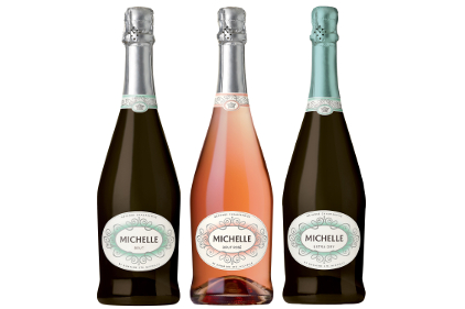 Michelle sparkling wines