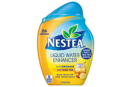 Nestea Liquid Water Enhancers