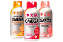 Omega Infusion Shot