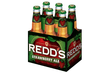 Redd's Strawberry Ale