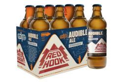Redhook Audible Ale