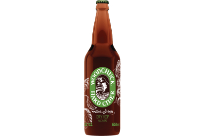 Woodchuck Cellar Series Dry Hop