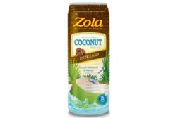 Zola Coconut Water with Espresso