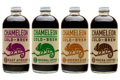Chameleon Cold Brew 2013 07 11 Beverage Industry