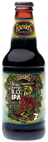 Inspired Artist Black IPA
