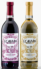 L'Chaim kosher wines