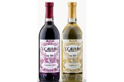 L'Chaim kosher wines