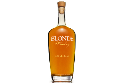Blonde Whiskey